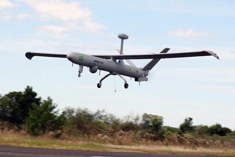 Israeli UAVs Will Soon Be Manufactured In Kazakhstan - Caspian News