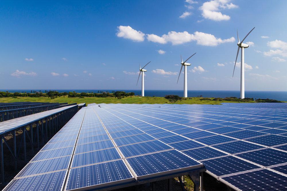 Iran Increases Renewable Energy Production - Caspian News