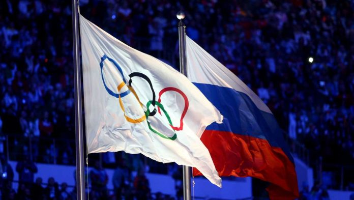International Olympic Committee head Bach supports WADA decision to ban Russian Federation