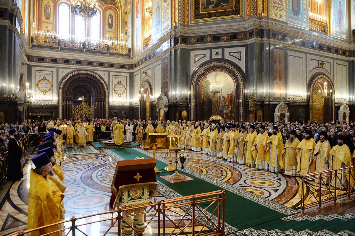 Russian Christmas Calendar 2021 Orthodox Christians Celebrate Christmas In Russia Caspian News