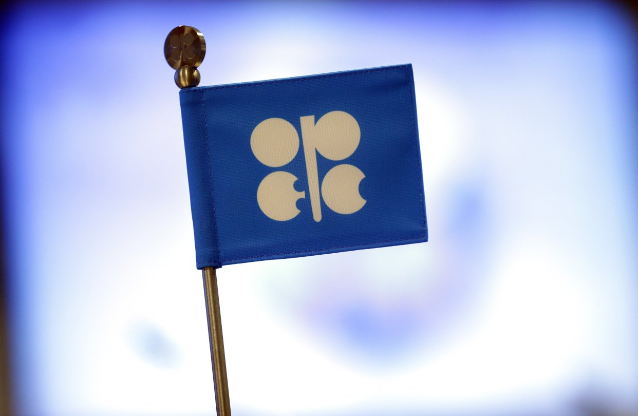 Oil falls as chance of OPEC+ agreement wanes