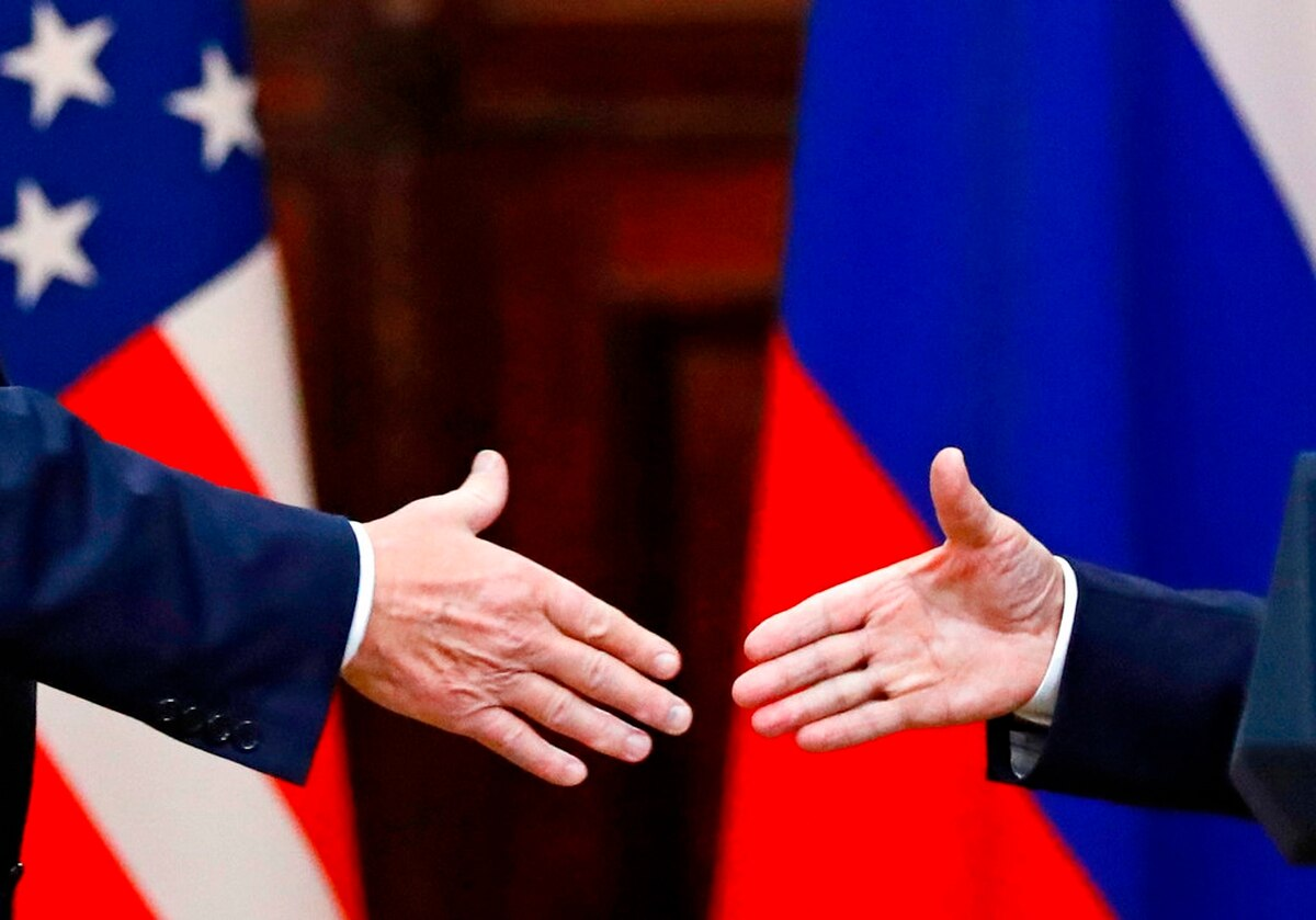 Russia, USA agree to negotiate on nuclear weaponry
