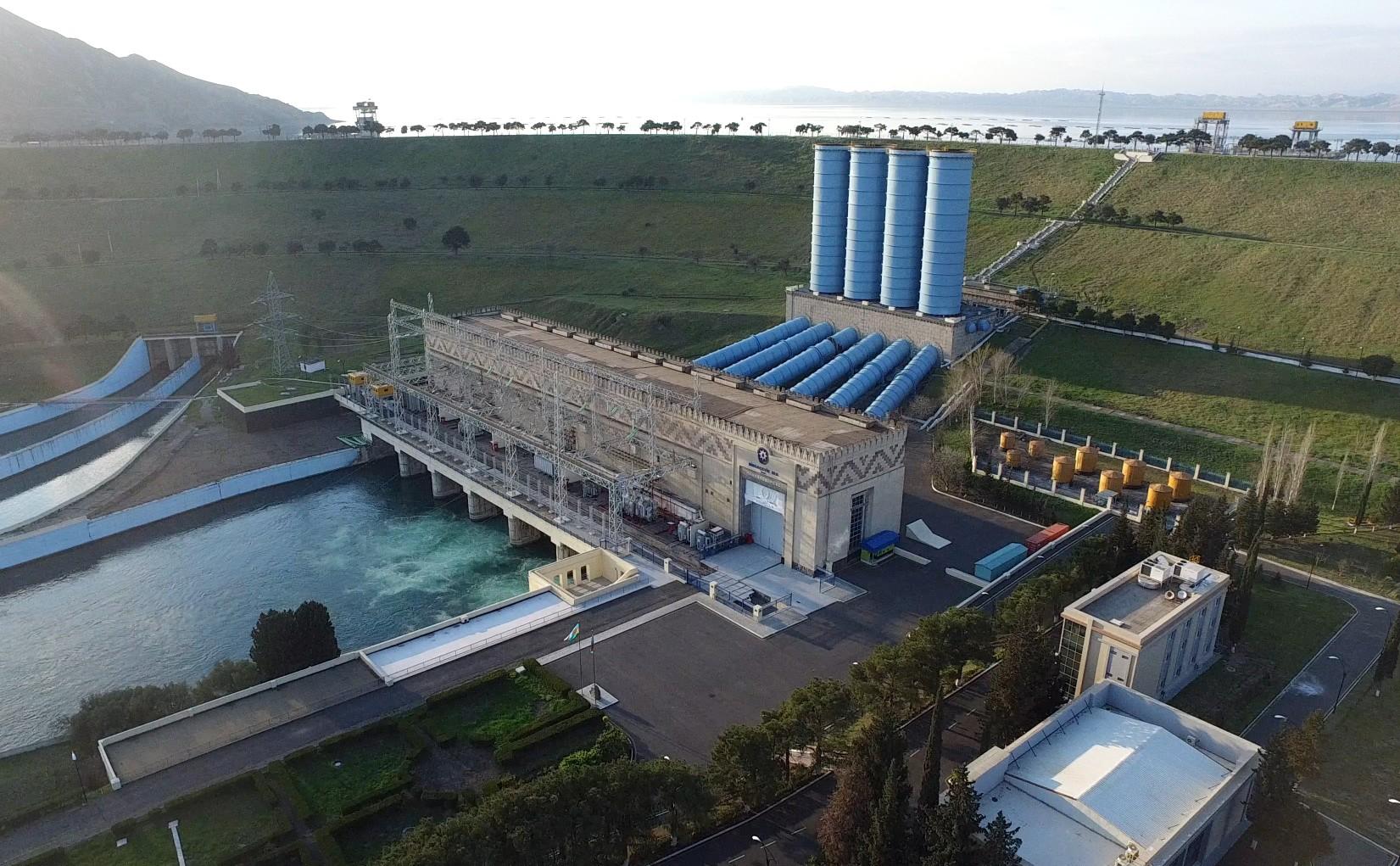 Armenia Threatens To Strike Azerbaijan's Largest Dam, Paving Way For  Catastrophic Disasters - Caspian News