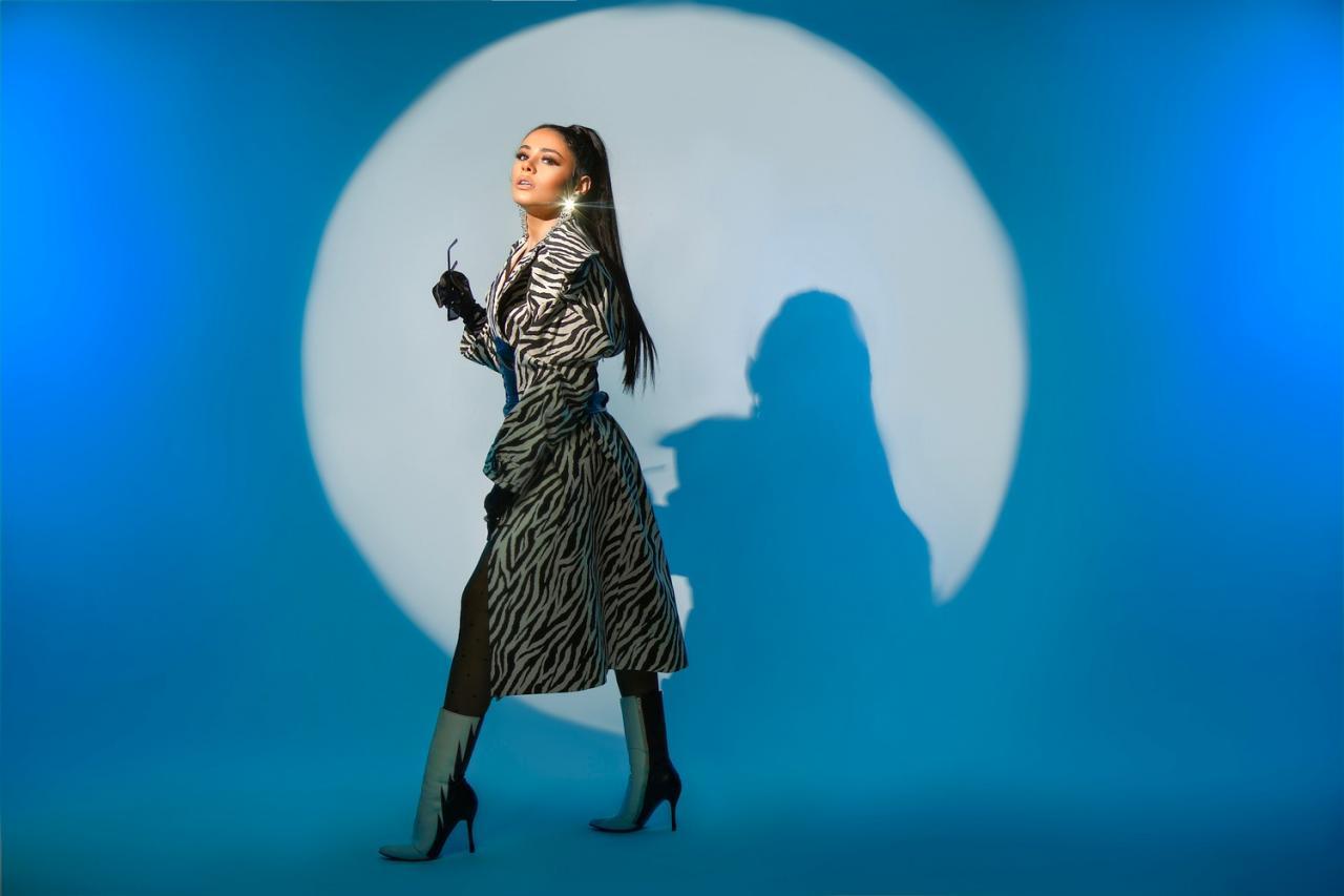 Το Efendi του Αζερμπαϊτζάν κυκλοφορεί τη νέα έκδοση του τραγουδιού «Mata Hari» για την Eurovision